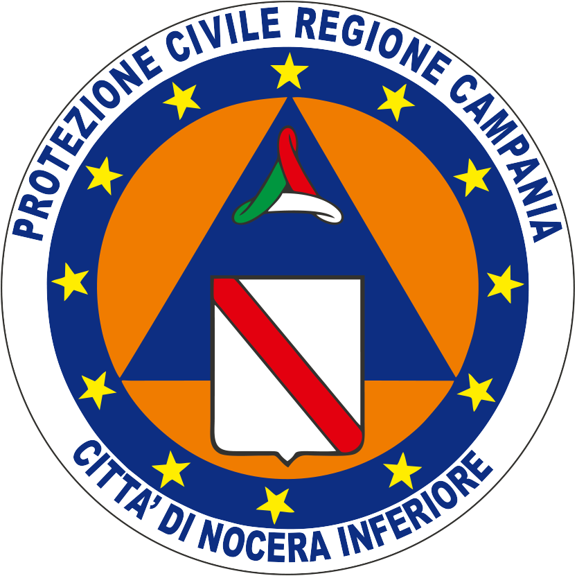 """Gruppo Comunale Volontari Protezione Civile Città di Nocera Inferiore """"G. Ferrara"""""""