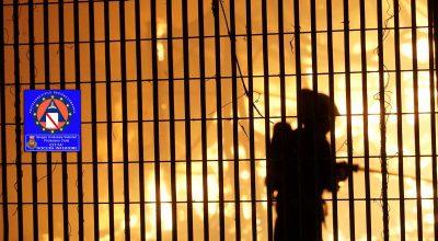 Avviso condizioni di suscettività all'innesco e propagazione di Incendi Boschivi